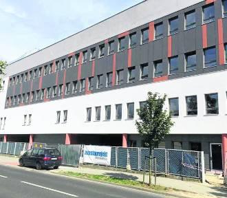 Fundusze Europejskie. Wolsztyński szpital  wykorzysta ogromne dofinansowanie, jakie udało