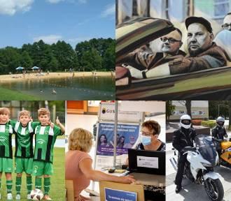 Koncerty, pikniki i inne wydarzenia w weekend, 24-25 lipca w Bełchatowie i regionie