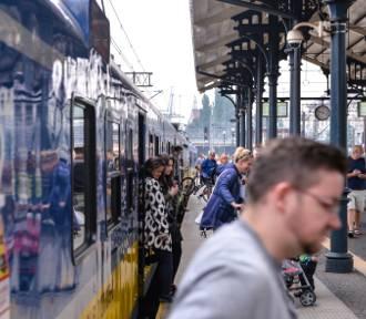 Od początku roku w pociągach PKP SKM Trójmiasto doszło do 30 awarii
