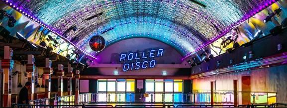 """Od organizatorów: Wystawa """"Disco Relaks"""