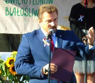 Krzysztof Rutkowski wójtem Białośliwia. Nic się nie zmieniło!