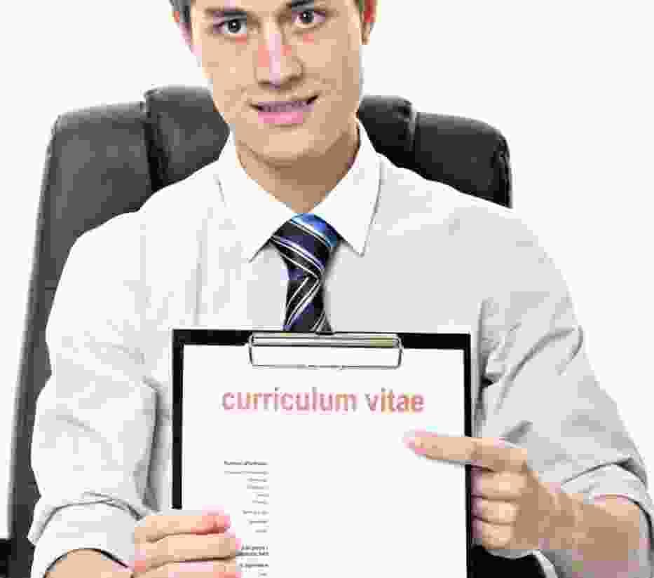Przygotowanie CV wymaga profesjonalnego podejścia i zebrania danych do jego napisania
