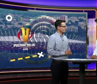 Flesz Sportowy24. Regionalny Puchar Polski od kuchni [WIDEO]