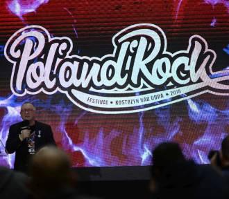 Woodstock zmienia nazwę: Czas na PolAndRock Festival