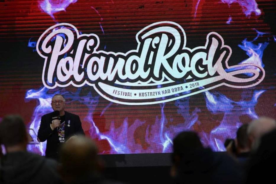PolAndRock Festival