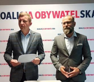Koalicja Obywatelska chce, żeby w Kaliszu dopłacano do zapłodnienia in vitro