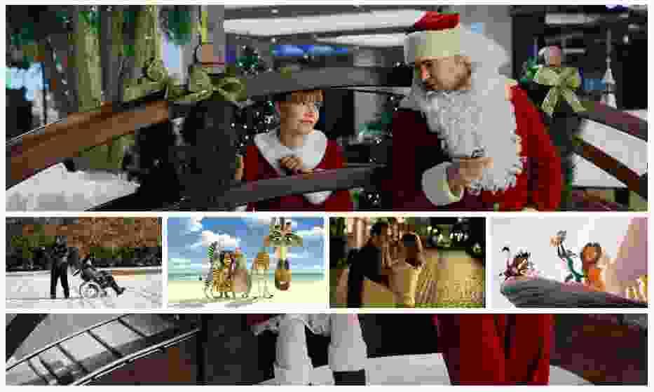Święta to czas spędzony z rodziną