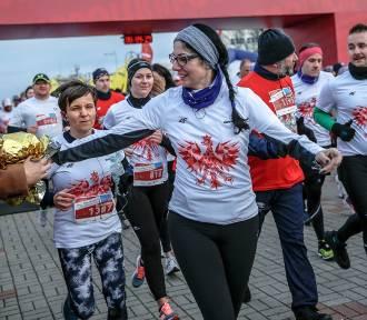 Niemal 27 tysięcy osób na liście półmaratonu w Gdyni
