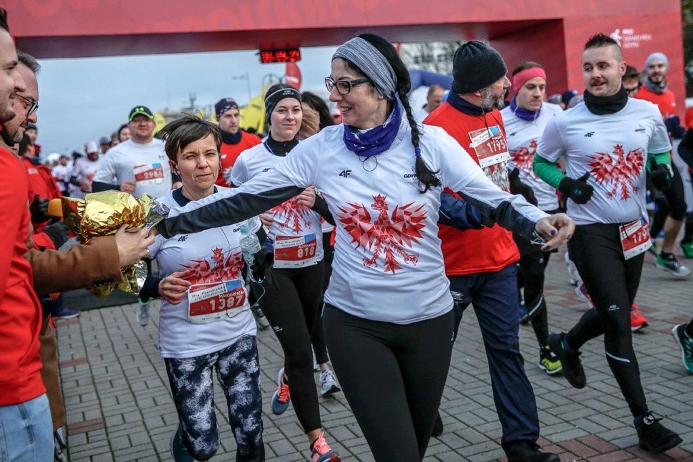 29 marca 2020 roku w Gdyni zaroi się od biegaczy