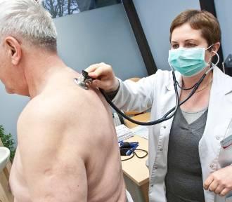 Coraz więcej Opolan choruje na grypę