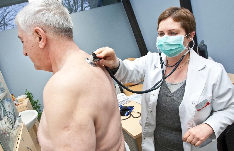 W styczniu na Opolszczyźnie odnotowano 8,5 tysiąca zachorowań na grypę