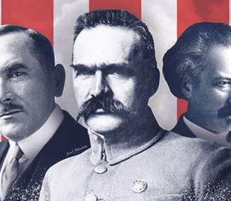 QUIZ 100 lat niepodległości. Polak powinien to wiedzieć!