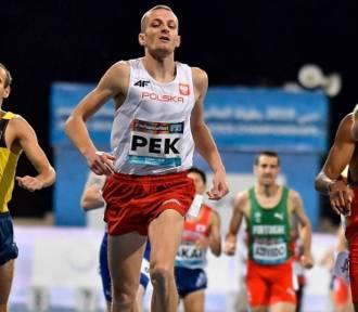 Trener Leszek Zblewski: Możliwości Daniela Peka są bardzo duże
