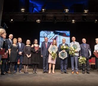 Literackie nagrody Wiatr od Morza przyznane! [zdjęcia]