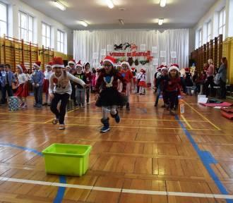Where is Santa? Za nami kolejna edycja turnieju językowego dla przedszkolaków w SP nr 7 (ZDJĘCIA)