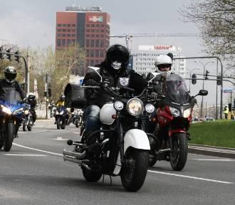 By sezon motocyklowy był bezpieczny - rady policji ZDJĘCIA