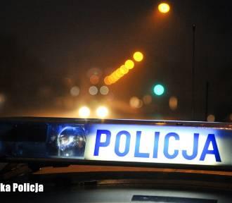 Zagubiony mężczyzna prawie zamarzł. Znaleźli go policjanci z Krosna Odrzańskiego.