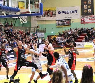 Koszykówka: Polpharma Starogard Gdański kompletuje kadrę na nowy sezon