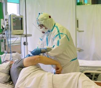Lekarze opisali nowe objawy zakażenia koronawirusem. Bardzo nietypowe