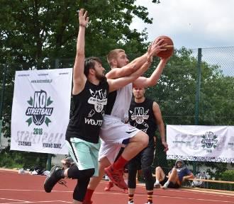 Zbierają pieniądze na KO Streetball! Ostatnia taka impreza w Krośnie Odrzańskim?