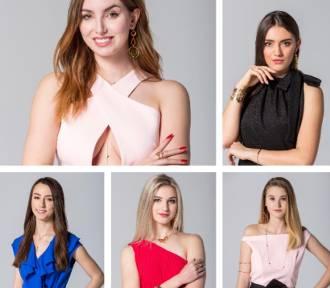 Miss Śląska 2019 i Miss Śląska Nastolatek - kandydatki [ZDJĘCIA]. Finał już 19 maja.