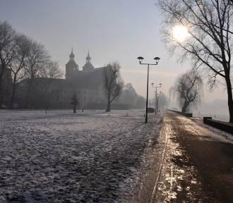 Pogoda na niedzielę, 20 stycznia