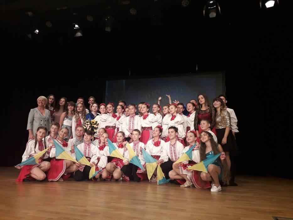 Yunist wystąpił w Młodzieżowym Domu Kultury w Jaworznie