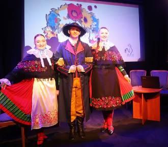 Folklor z całego świata będzie można zobaczyć na scenie w Pyrzycach [WIDEO]