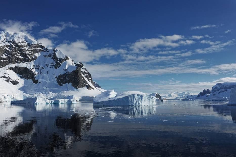 Polarnik – pracownik stacji antarktycznej