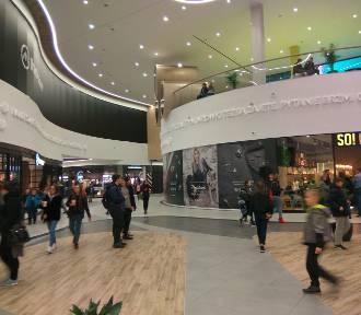 Zabrze: Otwarcie pasażu handlowego w nowej części CH Platan [ZDJĘCIA]