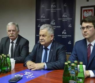 Poseł Aleksander Mrówczyński odpowiada na słowa Aleksandra Gappy