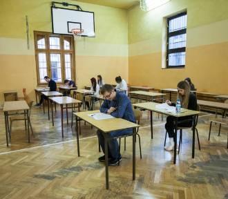 Matura próbna Operon 2018: dziś egzamin z matematyki