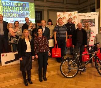 Sylwestrowy konkurs butelkowy w Gdańsku rozstrzygnięty [zdjęcia]