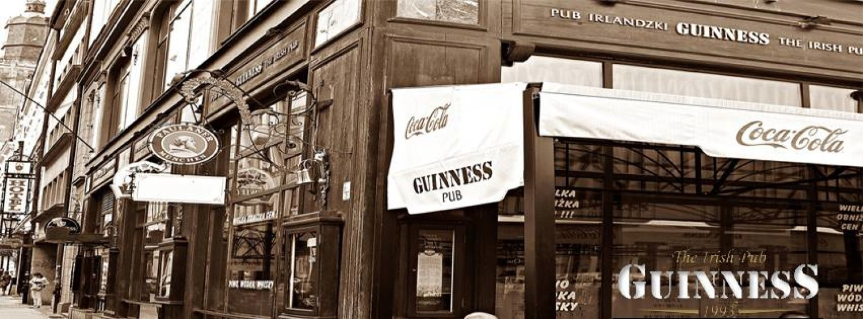 Guinness Pubul