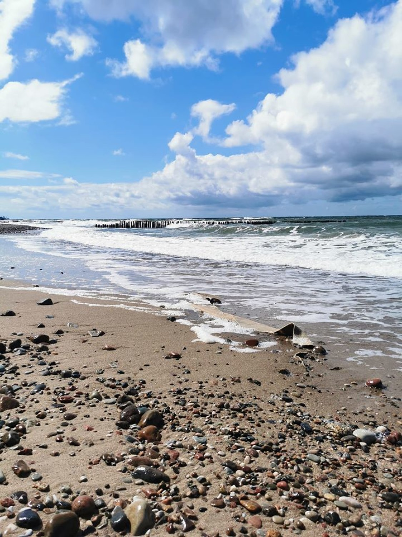Plaże w regionie i nie tylko - galeria zdjęć