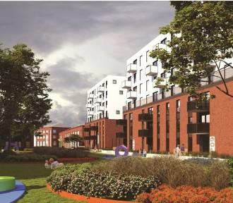 Mieszkania Plus na Zakrzowie. Kto dostanie tanie mieszkanie? [GALERIA ZDJĘĆ]
