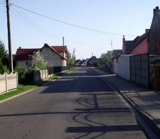 Droga powiatowa z Łomnicy przez Nowy Dwór do Zbąszynia