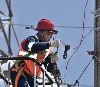 W wielu miejscach powiatu kłodzkiego nie ma prądu