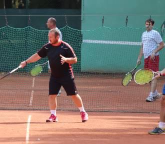 Kalinski i Michalski najlepsi w turnieju deblowym w Inowrocławiu [zdjęcia]