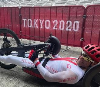 Paraolimpiada. Rafał Wilk o 10 sekund od medalu