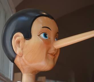 Mowa ciała kłamców. Tak możesz sprawdzić, czy ktoś Cię okłamuje [lista]