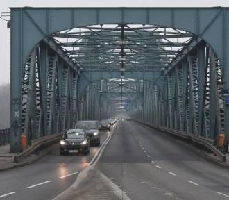 Co z budową tymczasowego mostu przez Wisłę w Toruniu?
