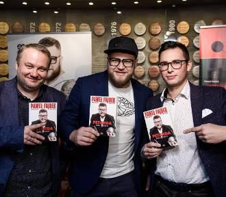 Paweł Fajdek spotka się ze swoimi kibicami w Gdańsku