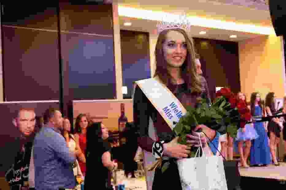 Wielkopolska Miss 2016