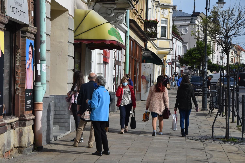 W Tarnowie zameldowanych jest w sumie 229 obcokrajowców