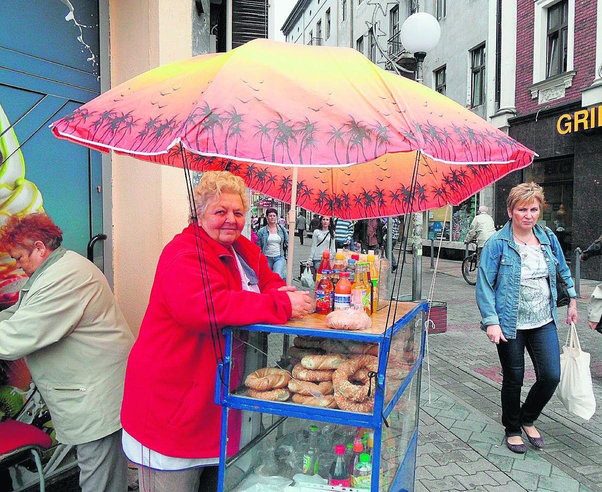 Anna Szatan stawia na więcej małych sklepów oraz bary mleczne