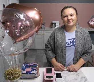 Bake a Cake w Kielcach już działa. Zobacz wypieki artystyczne