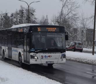 Po Żorach będą jeździć autobusy na prąd? Jest taki wniosek
