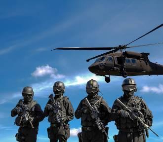 Wojsko wyprzedaje sprzęt. Najciekawsze rzeczy do 50 zł