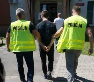 Porwanie w Mikołowie miało związek z porachunkami gangu narkotykowego FOTO, WIDEO
